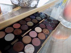 Palette et rouge à lèvres, Makeup Revolution une merveilleuse découverte!