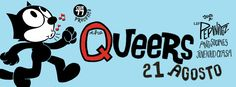 The Queers @ Club 77 #sondeaquipr #thequeers #club77 #riopiedras #sanjuan