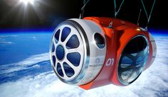 How Much Each Company Will Charge to Take You to Space