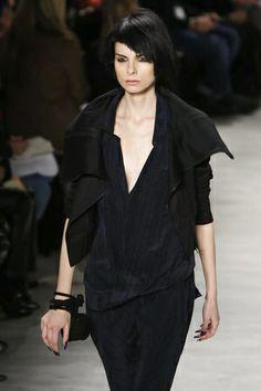 Nicholas K Ready To Wear Fall Winter 2014 New York - NOWFASHION
