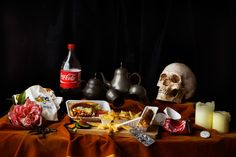 Bas Berends - Photography - Dutch Nature Morte #art #photography #eindhoven