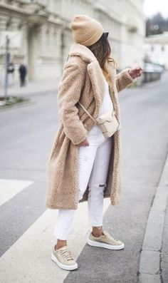 20 Trendy Winter Outfits for Women - Winter Outfits - Women's Fashion Winter Outfits For Work, Winter Outfits Women, Casual Winter Outfits, Winter Fashion Outfits, Autumn Winter Fashion, Trendy Outfits, Fall Outfits, New York Winter Outfit, Cold Day Outfits