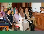 81 Dosen UM Disiapkan Studi Doktor (S3) ke Luar Negeri