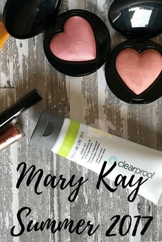 mary kay summer 2017, charcoal mask