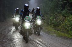 When an adventure comes to life #GSTrophy2014