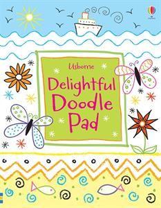 Show details for Delightful Doodle Pad