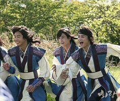 Hwarang, the Beginning