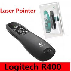 Brand Logitech R400 2.4G RF Mini Wireless Laser Pointer Presenter with LED Red laser ,Laser pen with retail package #>=#>=#>=#>=#> Click on the pin to check out discount price, color, size, shipping, etc. Save and like it!