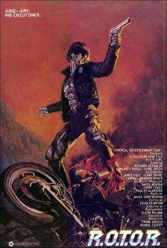 R.O.T.O.R. (1989). Película de obligado visionado.