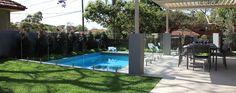 contempo caringbah - Impressions Landscape – Design Pool Vergola/entertaining area