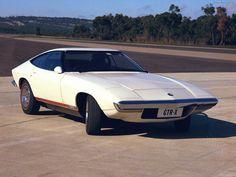 Holden Torana GTR-X Concept 1970