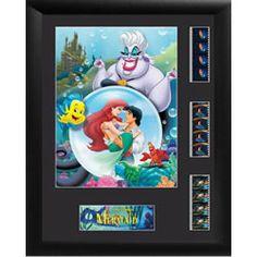 Little Mermaid (S1) Triple USFC5881