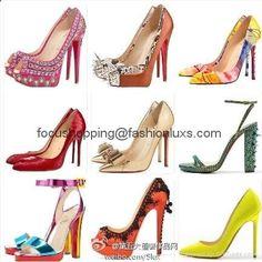 christian louboutin high heel red bottom shoes replicas fashion cl
