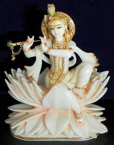 Parmatma Lord Shri Krishna