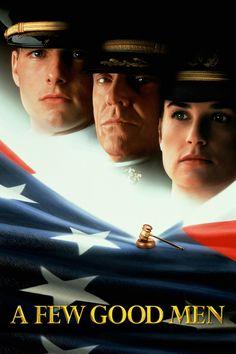 click image to watch A Few Good Men (1992)