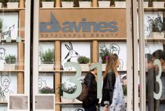 Davines at Cosmoprof 2014!