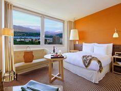 Hotel InterContinental - Geneva #HotelDirect info: HotelDirect.com