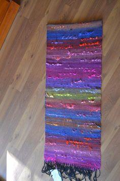 Hand Woven Table Runner - bello mondo