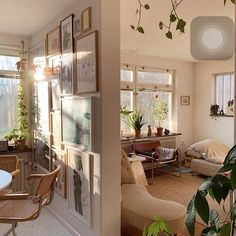Dream Apartment, Aesthetic Rooms, Dream Rooms, My New Room, House Rooms, My Dream Home, Room Inspiration, Morning Inspiration, Living Spaces
