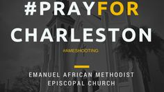 A Prayer for Emanuel