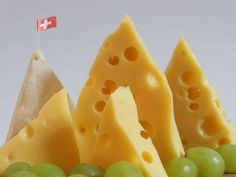 The cheese analogy: Sweden is the Emmental, with large holes representing low hurdles for getting a passport; Switzerland is a hard Parmesan, representing the barriers to becoming Swiss. Getting A Passport, Political Participation, French Government, Swiss Cheese, Things To Come, Ethnic Recipes, Hurdles, Parmesan, Food