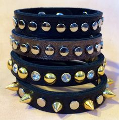 Joxasa bangle cuffs