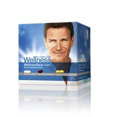 Wellness Peck for men. Want to lose weight and try to eat balanced? Wellness Peck for men is a great choice to get all the necessary vitamins and minerals.  Sign up on the website http://orilider.com/registration and buy products without leaving home.