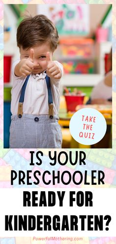 Not entirely sure if your preschooler is ready for kindergarten? That's alright! It can be tricky to know if that's the case and as a parent, you just want what's best for him/her! Check out the blog for more details on a little quiz to help you decide your stance on whether or not your little one is ready for the next step of schooling! This quick test will surely allow you to assess your child's behavior without the added pressure of an audience! #preschooler #graduation #kindergarten Educational Activities, Art Activities, Kids Behavior, 5 Year Olds, Toddler Crafts, Science Experiments, Preschool Activities, 5 Years, Your Child