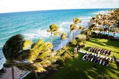 10 Extraordinary Places To Get Hitched #refinery29  http://www.refinery29.com/famous-wedding-venues#slide-6  The Breakers Palm BeachThere's something so idyllic about escaping the bustle of the city and high-tailing it to the land of sun and cocktails. This iconic, Italian-style hotel in Palm Beach, FL, has been a staple in the wedding game for years, and it's no stranger to celeb ceremonies. Last year, <a href=...