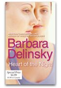 One of the first Barbara Delinsky books I read.  Still one of my favourites.