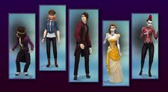 'The Sims Vampires DLC Pack release date confirmed; Trailer shows creepy new world Forgotten Hollow Friendly Society, Celebrity Quotes, The Sims4, Quotes By Famous People, Celebration Quotes, Simulation Games, Electronic Art, Release Date, Vampires