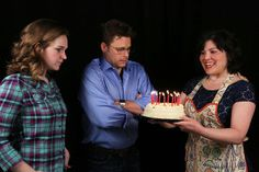 Next to Normal: Musical Review