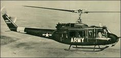 Bell Helicopter  h-1 Huey !!