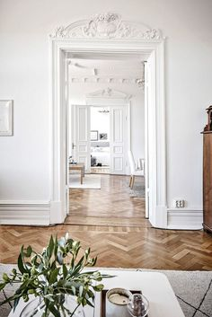 House Design, Interior, Interior Inspiration, Beautiful Interiors, House Inspiration, Elegant Living Room, House Interior, Home Interior Design, Interior Design