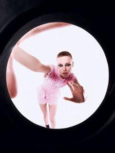 "Duchess Dior: ""Bubble Gum Punk"" ELLE UK April 2021 Happy Coffee, Punk Princess, Purple Fashion, Bubble Gum, Isabel Marant, Pretty In Pink, Editorial Fashion, Dior, Bubbles"