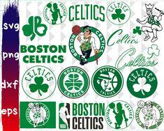 Boston Celtics, Boston Celtics svg, Boston Celtics clipart, Boston Celtics logo,NBA
