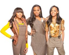 China Anne McClain and Her Sisters   China Anne McClain & Sisters Will Perform Huston Rodeo MAR. 4th