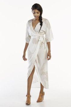 Dresses - SymbologyClothing
