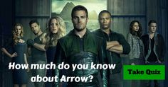 Can you answer these 10 questions about Arrow?