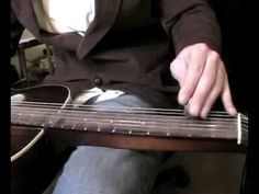 Red Haired Boy Dobro Lesson - YouTube