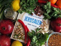 Sami Tamimi, Yotam Ottolenghi, Tahini, Food, Meal, Eten, Meals