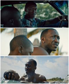 The Oscars 2017 | Performance by an actor in a supporting role: Mahershala Ali - Moonlight