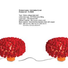 Unit (Table-C)red angoworld