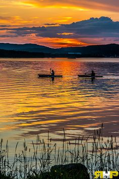 Evening Paddle | Flickr: Intercambio de fotos