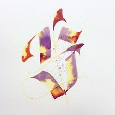 Special S for Saturday. Have a great weekend @36daysoftype, great edition this year. #36days_s #36daysoftype #36daysoftype04 #calligraphy #calligrafia #calligritype #calligraphyart #calligraphymasters #art #ecoline #automaticpen #colors #tyxca #typegang #typetopia #typespire #typematters #typographyinspired #thedesigntip #thedailytype #handwriting #handlettering #lettering #design #designspiration #50words #goodtype #friendsoftype #fralligraphy #fg54