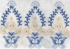 Linens 1 Machine Embroidery Designs http://www.designsbysick.com/details/linens1