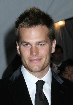 gorgeous tom