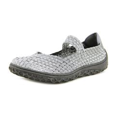 Corkys Womens Liz Fashion Woven Flats Shoes : Amazon.com