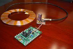 The GreenPAK Pulse Induction Metal Detector Design