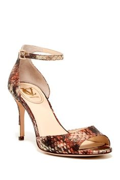 Nilah Dress Sandal by Vince Camuto on @HauteLook